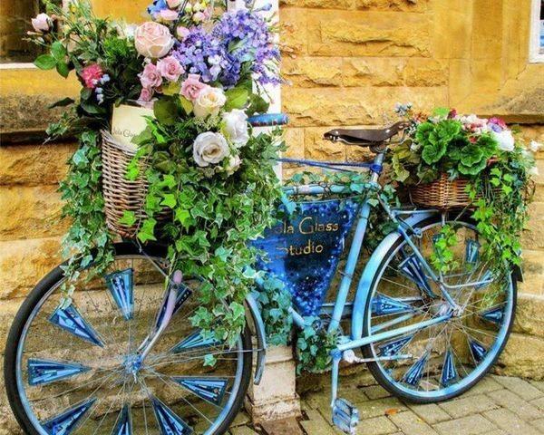 わたしも挑戦したい!DIYであなたのお庭をワンランクアップ!-DIY planters
