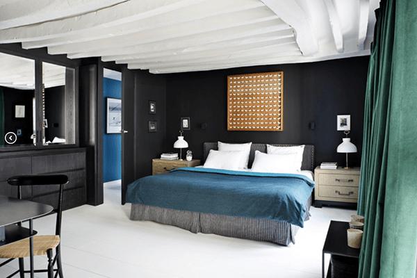 Apartment in Paris