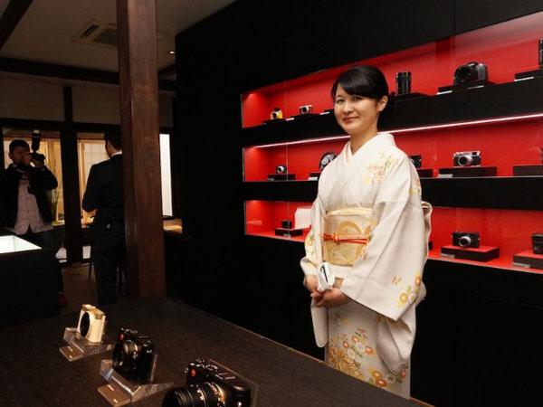 Leica Store Kyoto