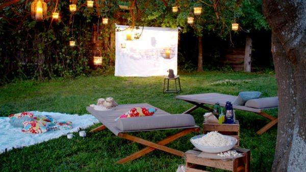 出来たらいいな、こんなこと!お庭の工夫いろいろ。-Create A Heavenly Backyard