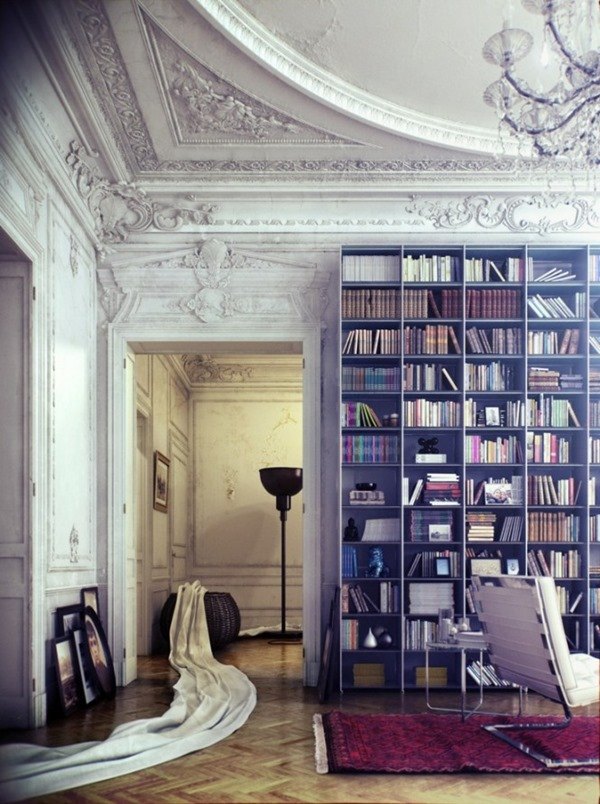 library-inspiration