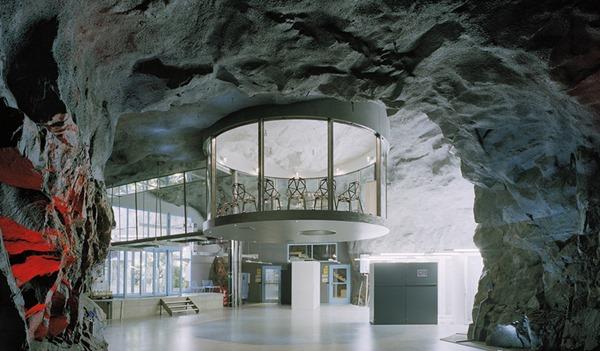 仕事じゃなくて、遊びに行ってみたい!世界のクリエイティブなオフィス8選-Creative Workspace Environments