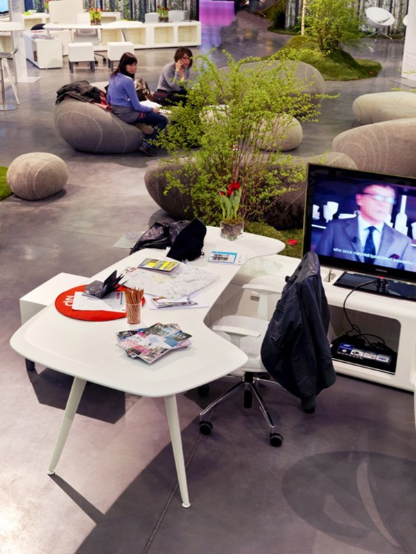 creative-workspace-environments