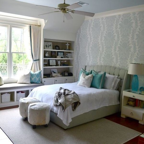 Decorating A Teenager S Bedroom STYLE4 Decor