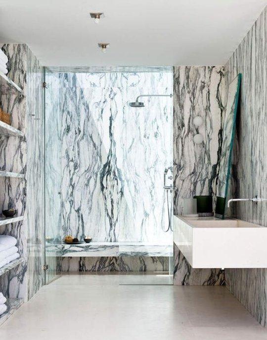 こんなお風呂で癒されたーい!夢のようなバスルーム12選-12 Dreamy Dream Bathrooms