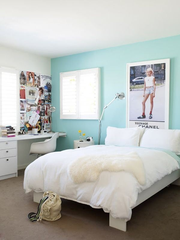 decorating-a-teenagers-bedroom