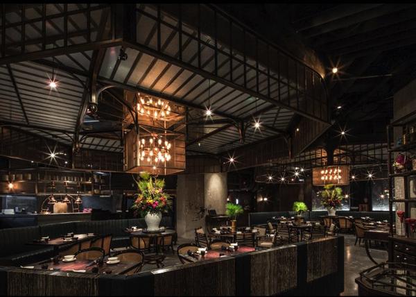 INSIDE FESTIVAL 2014の最優秀賞はこれだ!洗練された香港の地下レストラン−MOTT 32
