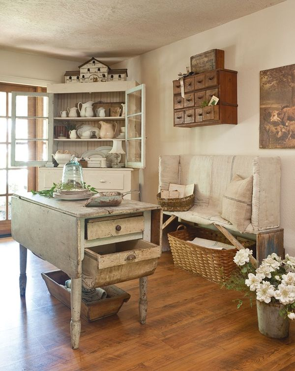 shabby-chic-style