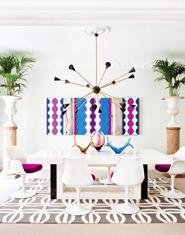 これは欲しくなる!!デザイナーズ家具のチューリップチェアいろいろ – Tulip chair extravaganza