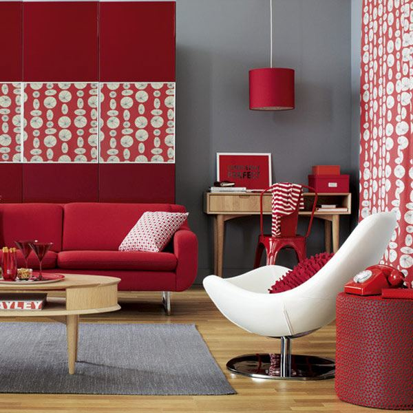 red-design-inspiration
