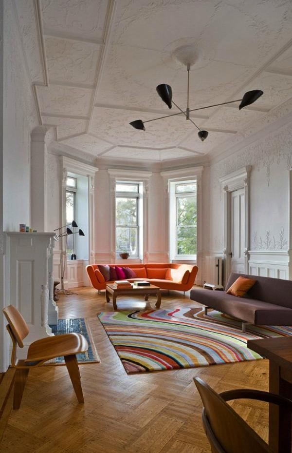 海外の家に憧れる人必見?素敵な装飾が詰まった部屋