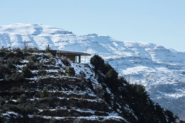 mountain-top-residence