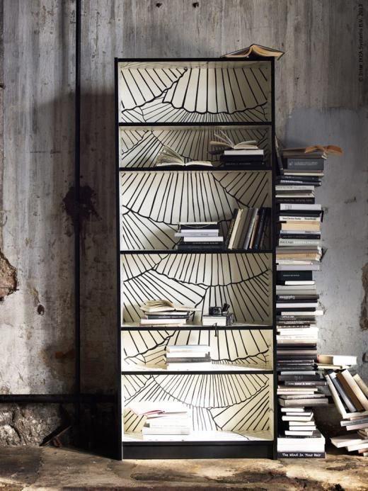 可愛くない本棚とおさらば! DIYで部屋に馴染む本棚を作ろう!
