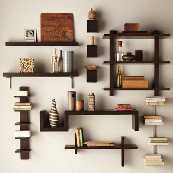 artistic-wall-shelves