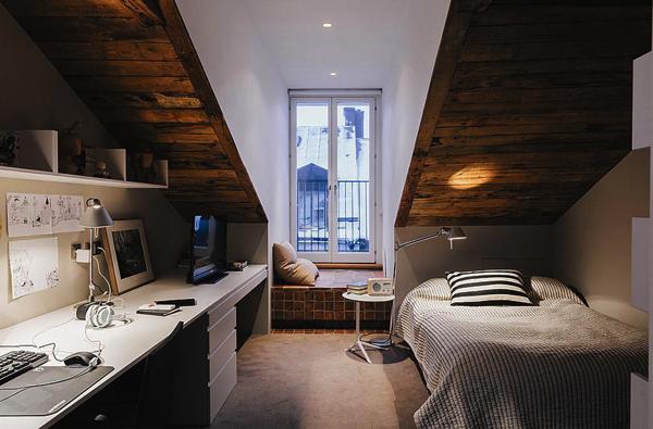 良質な睡眠は良質な寝室から。男性へおすすめするベッドルーム20選